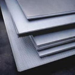 Alloy Steel Sheet & Plate