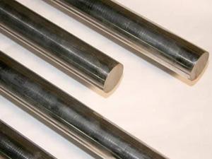 Titanium grade 2 round bar stockist and Exporters, Titanium