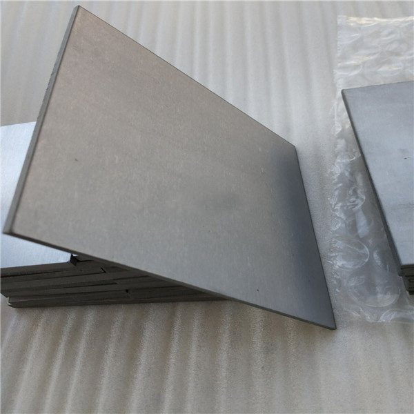 Titanium grade 5 sheet stockist and Exporters